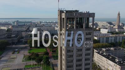 Mairie Du Havre - Point De Vue