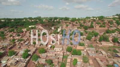 Ville De Bamako, Vidéo Drone