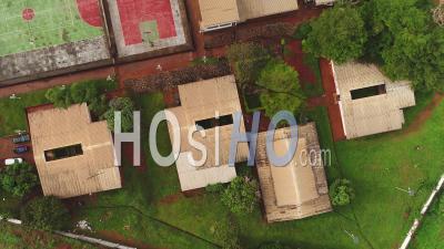 Ville De Yaoundé, Vidéo Drone