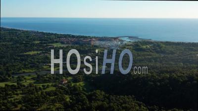 Port Argeles, Vidéo Drone