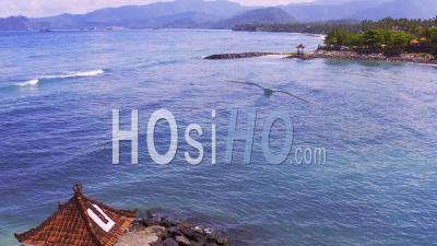 Monument Et Mer - Vidéo Drone