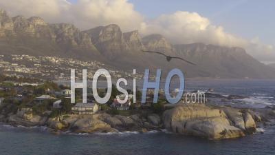 Bungalows Les Plus Chers à Cape Town -Vidéo Drone