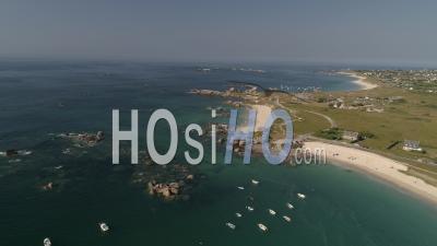 Plages De Brigognan-Plages - Vidéo Drone