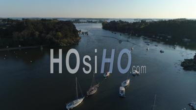 Sene Port Anna-  Vidéo Drone