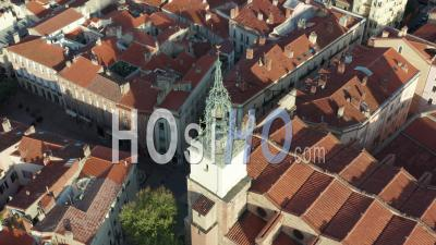 Perpignan Aerial Videos, photos by drone and timelapses of Perpignan from above