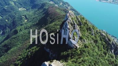 Lac Du Bourget - Vidéo Drone