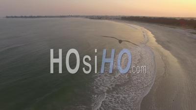 Ile-Tudy - Video Drone Footage