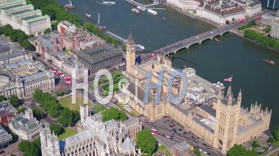 Houses Of Parliament, Westminster, Londres.