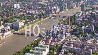 Westminster Et South Bank, Londres