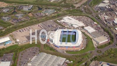Stade De Football Et Du Centre-Ville De Reading