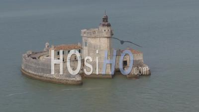 Fort Louvois, Vidéo Drone