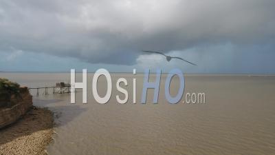 Anse De L Aiguillon Vidéo Drone