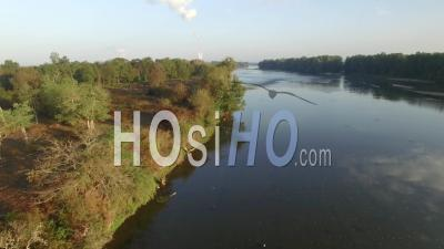 La Loire, Vidéo Drone